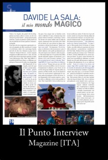 Il Punto Interview (2011) [ITA]