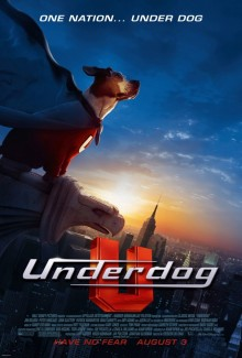 Disney : Underdog The Movie (2007)