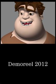 Character TD – Demoreel (2012)
