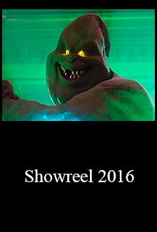 Character TD – Showreel (2016)